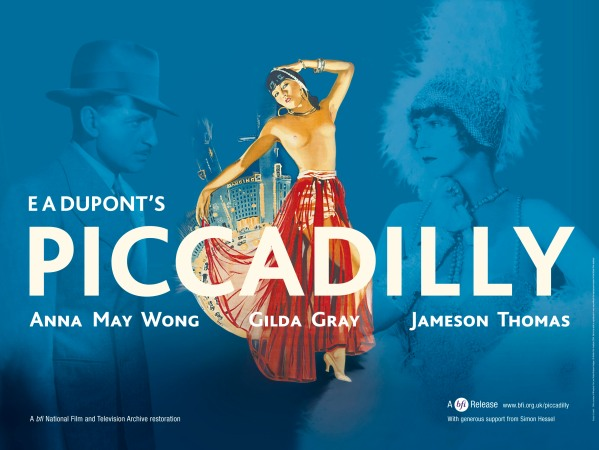 Piccadilly Quad poster ART