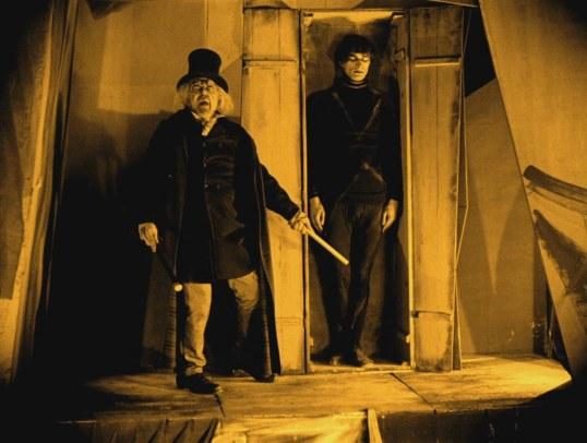 Dr Caligari Landscape tinted
