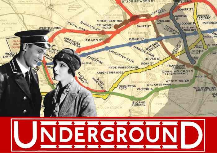 Underground image ticket site 1